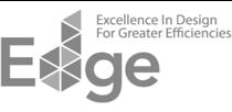 Logo da EDGE
